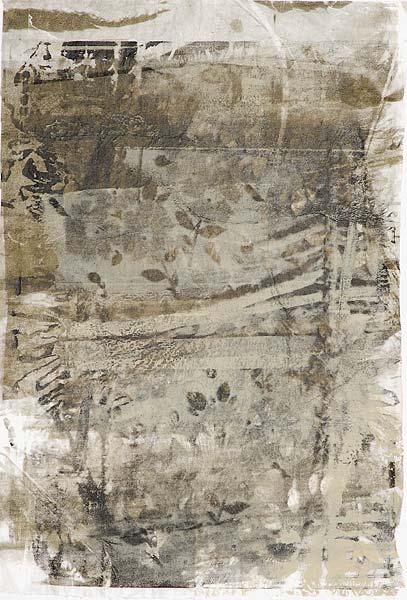 Юрта. Фрагменты. 90×70 см