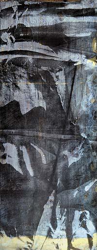 Юрта. Фрагменты. 170×200 см
