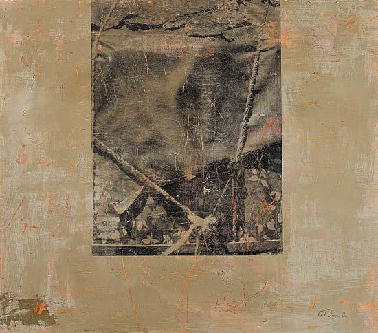 Юрта. Фрагменты. 120×150 см