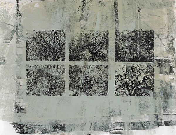 Куст IV. 70×90 см