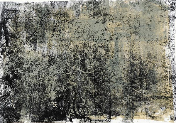 Куст VI. 70×90 см