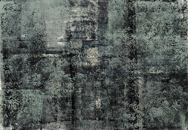 Куст VIII. 70×90 см